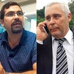 Elecciones en Corrientes: Fabián Rios y Martin Barrionuevo es la fórmula del Frente de Todos