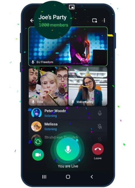 La nueva función de Telegram para destronar a WhatsApp: ¿De qué se trata y cómo funciona? 0