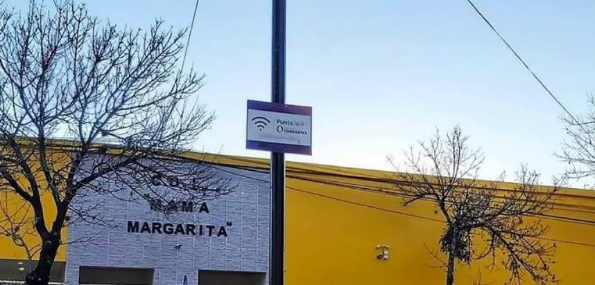 Los lugares públicos de Corrientes que cuentan con una red de wifi libre y gratuito 0