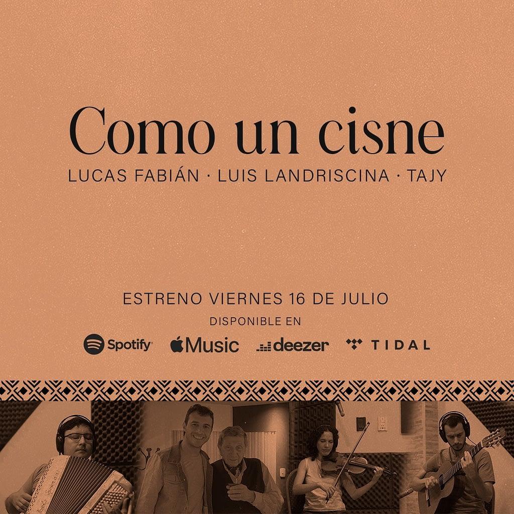 Fabián Fernández: es correntino, ganó un premio de fomento federal y decidió grabar un disco de chamamé 0