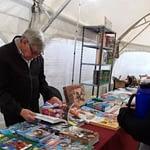 Caá Catí presenta la octava edición de su Feria del Libro