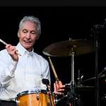 Murió Charlie Watts, el baterista de los Rolling Stones