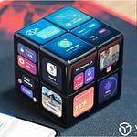 CES 2021 distingue con un premio a la innovación a WOWCube, inspirado en el cubo Rubik