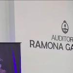 Ramona Galarza, el nuevo nombre de un auditorio correntino en Buenos Aires