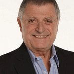 Murió Gino Renni tras dos meses de internación por Covid-19