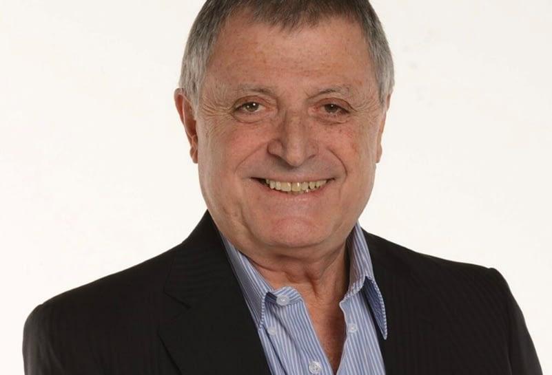 Murió Gino Renni tras dos meses de internación por Covid-19 0