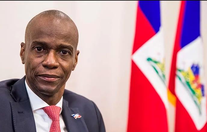 Asesinaron al presidente de Haití en un ataque en su residencia 0