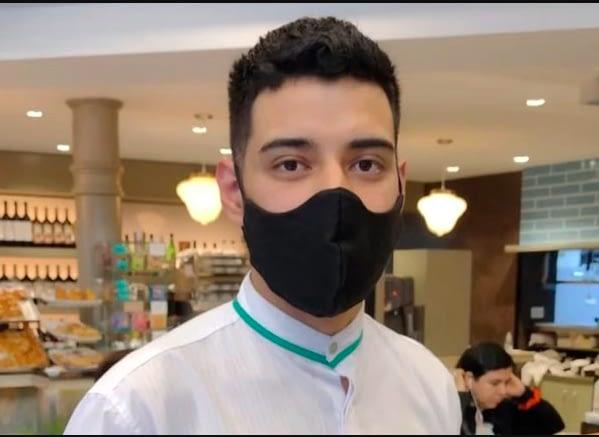 Un mozo correntino encontró 800 mil pesos en un bar y devolvió el dinero 0