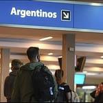 Confirmaron dos casos de la variante Delta en viajeros que están cumpliendo aislamiento