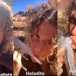 Maru Botana habló después del particular video que se hizo viral
